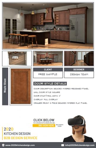 2020 Kitchen Design